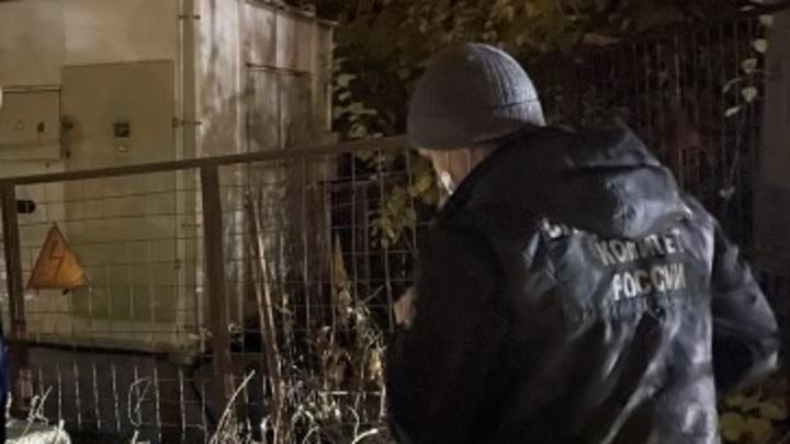 В Тольятти охранник зарезал своего коллегу во время дежурства