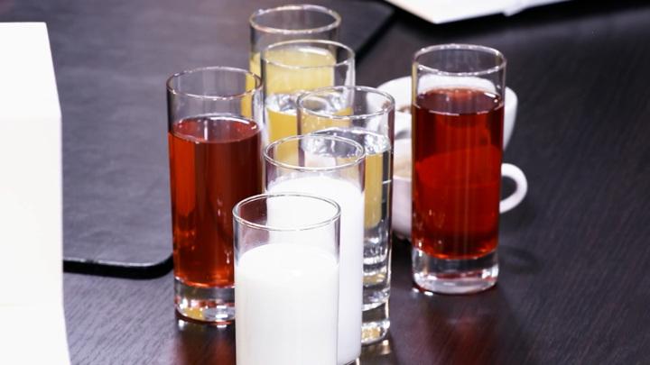 Популярные напитки оказались путем к онкологии и болезням сердца