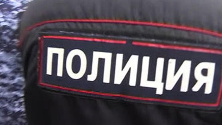 В Тюмени задержали мужчину, угрожавшего школьникам ножом
