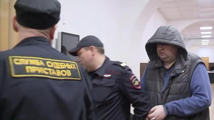 Вынесен приговор мошеннику, оставившему более 40 инвалидов без протезов