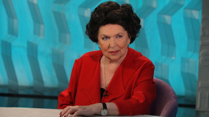95 лет со дня рождения Галины Вишневской