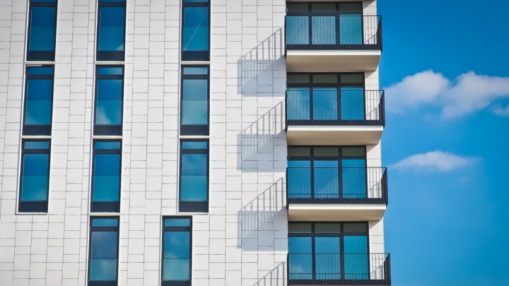 На 41% увеличился ввод жилья в Ивановской области