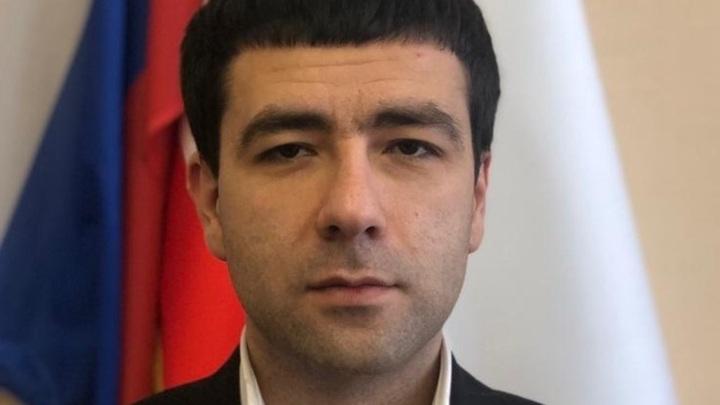 Врио главы Минстроя Крыма ушел в отставку