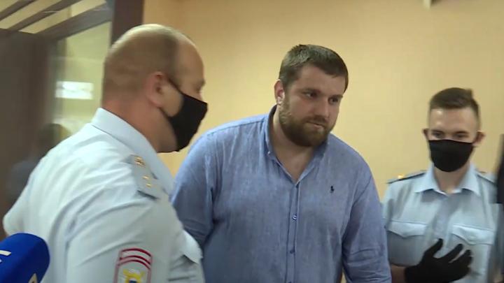 Дело Грудистова: подсудимый заявил о недоверии прокуратуре