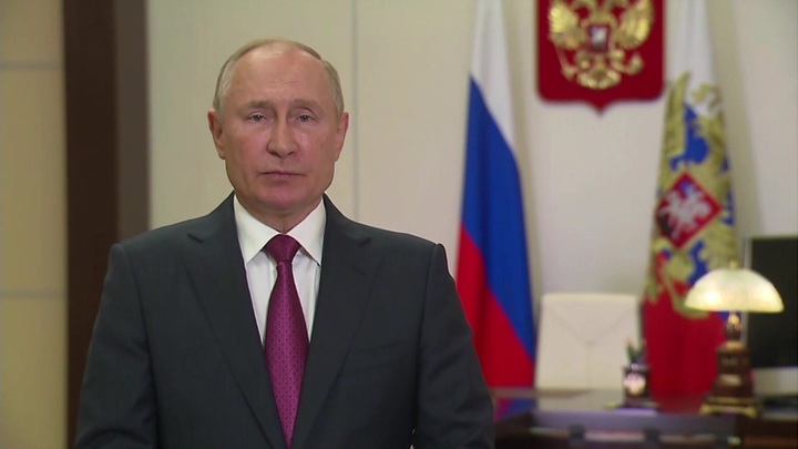 Путин 20 октября проведет проведет совещание с правительством