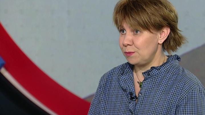 Сурия Садекова— оновой концепции выставочных залов вМузее изобразительных искусств имени Пушкина