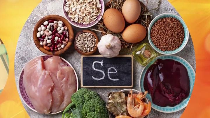 Элементы молодости и красоты: в каких продуктах больше всего селена и серы