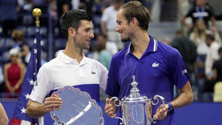 Медведев и Джокович могут не сыграть на Australian Open