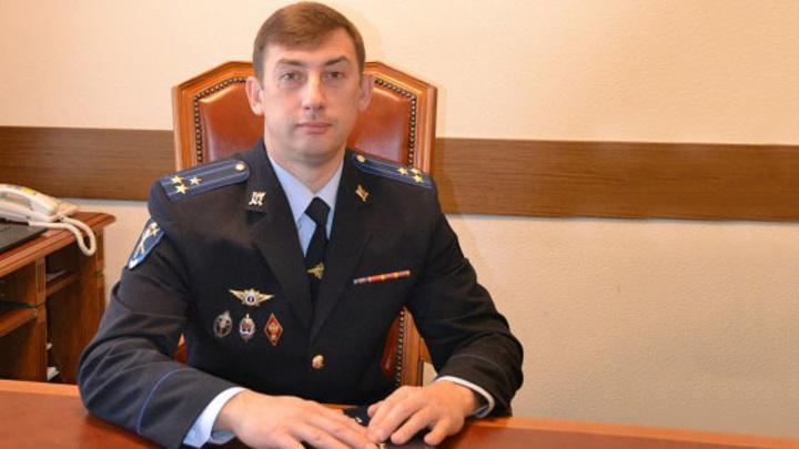 Руководителем следствия московского главка МВД стал Виктор Городков
