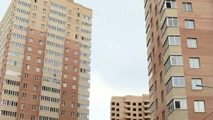 В Туле цены на однушки выросли на 2,84% за квартал