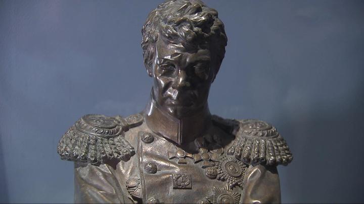 """Исторический музей открывает выставку """"Крузенштерн. Вокруг света"""""""