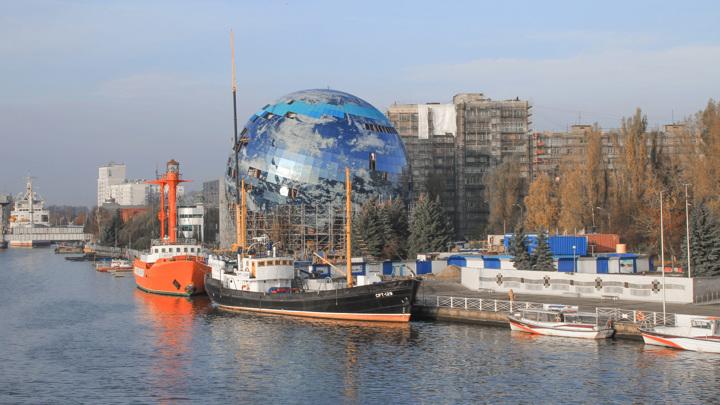 Туристы начали массово отменять туры в Калининград на ноябрьские праздники