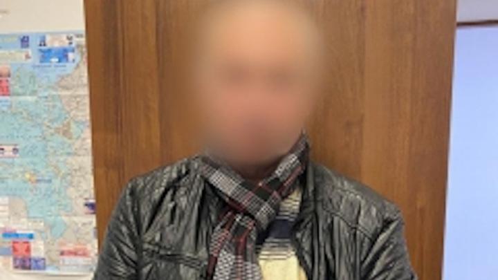 Под Петербургом задержали педофила за убийство, совершенное 13 лет назад