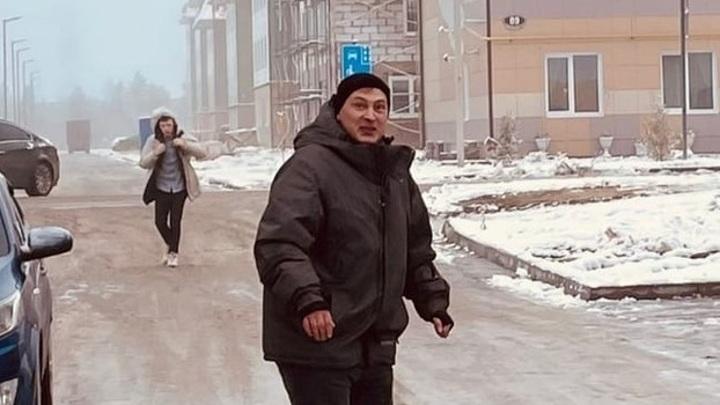 В Губкинском сосед вынес ребенка с ДЦП из горящей квартиры