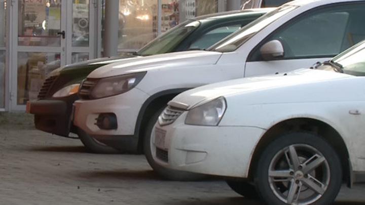 В Пензенской области осудили членов банды автоподставщиков