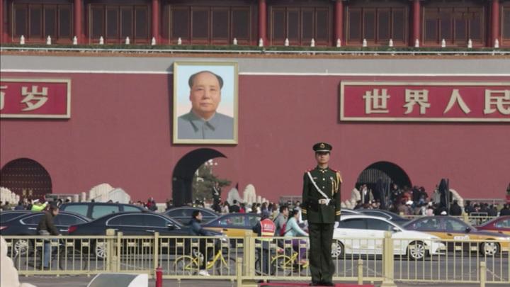 Пекин делает очередное китайское предупреждение Вашингтону