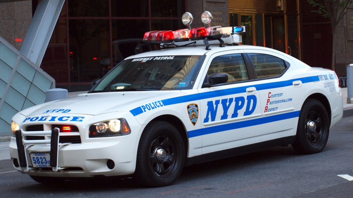 Из-за подозрительной коробки в Нью-Йорке перекрывали два квартала