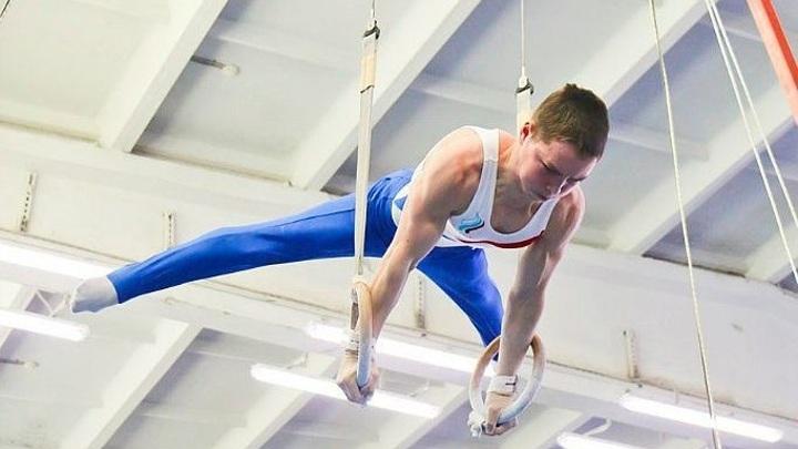 Гимнаст Климентьев стал бронзовым призером чемпионата мира