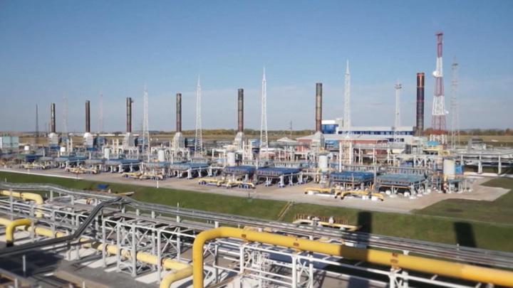 "Предложенная ""Газпромом"" цена на газ весьма благоприятна для Молдавии"