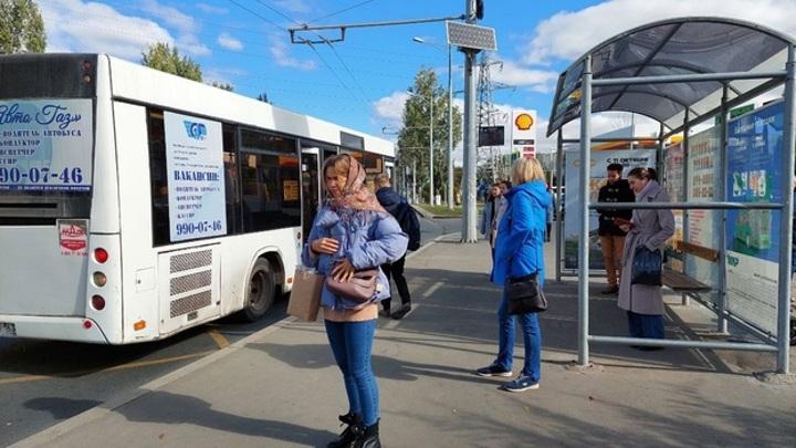 Транспорт в Самаре во время локдауна будет работать в обычном режиме