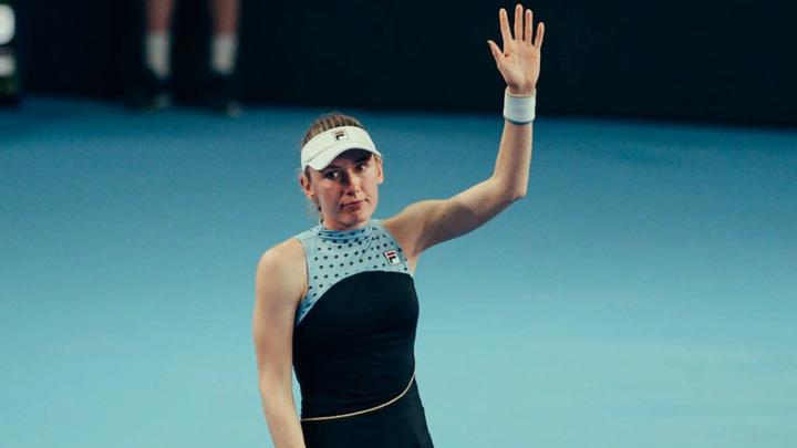 Александрова поднялась в классификации WTA