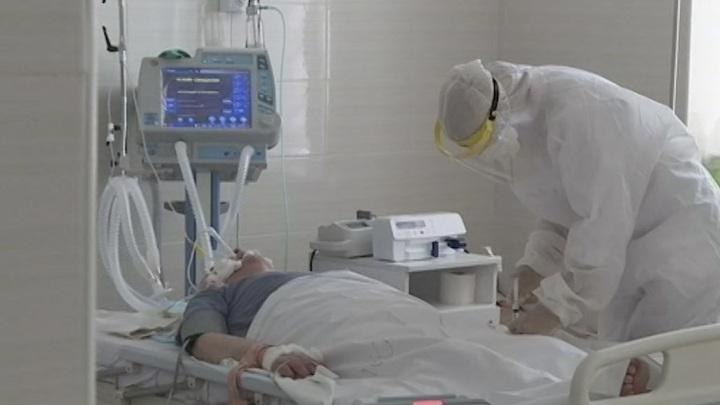 Крым получит более 164 миллионов на лечение пациентов с COVID-19
