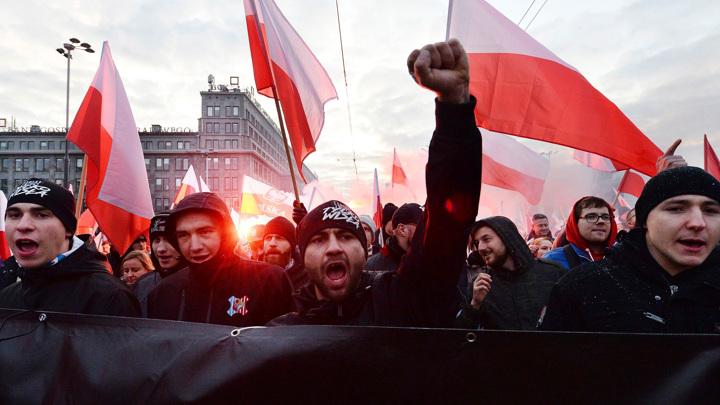 Польша на счетчике Евросоюза: новый виток конфликта