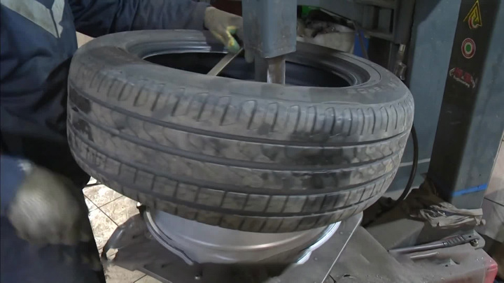 Перебортировка или второй комплект колес: что дешевле