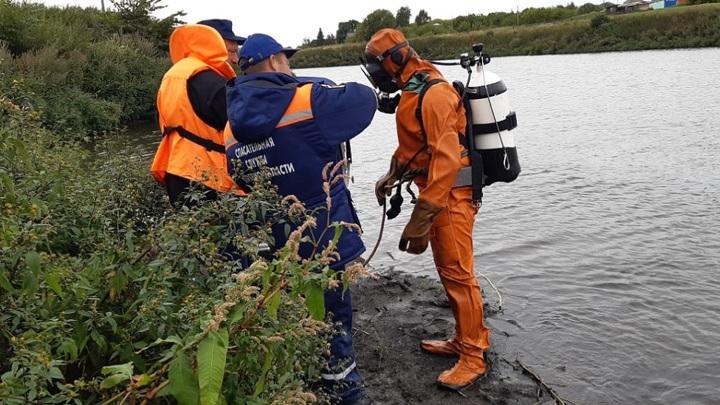Из реки Матыра достали тело 37-летнего мужчины из Грязи