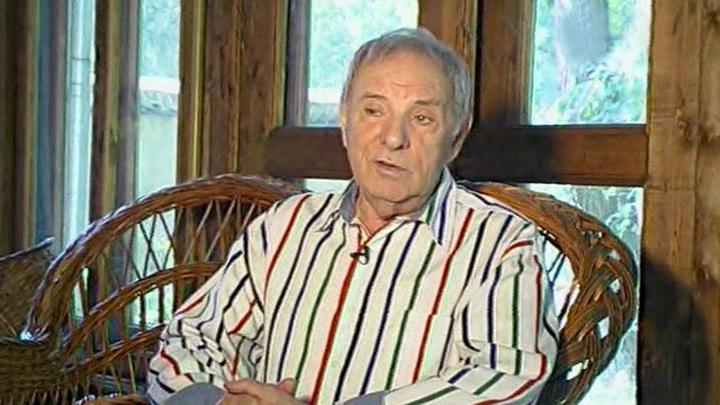 90 лет со дня рождения Петра Тодоровского