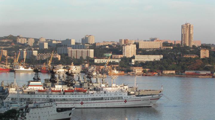 Путин: на Дальнем Востоке появятся мощные центры притяжения капиталов