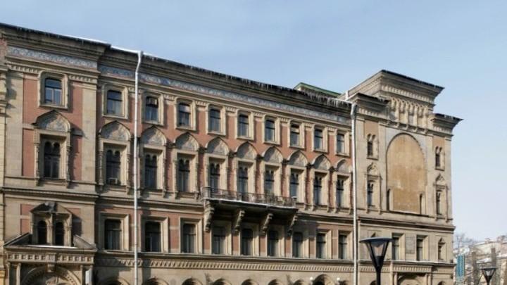 Санкт-Петербургский университет кино и телевидения