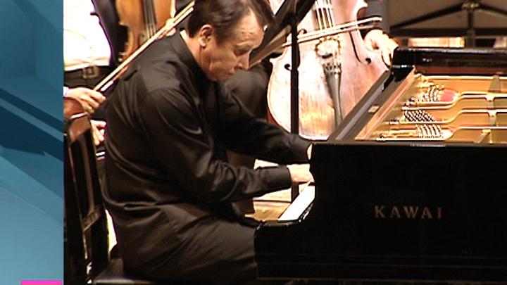 Михаил Плетнев выступит на фестивале в Швейцарии