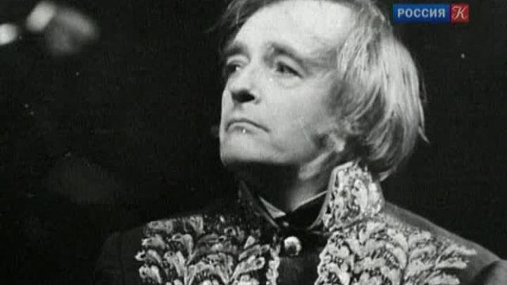 В Малом театре прошла гражданская панихида по Эдуарду Марцевичу