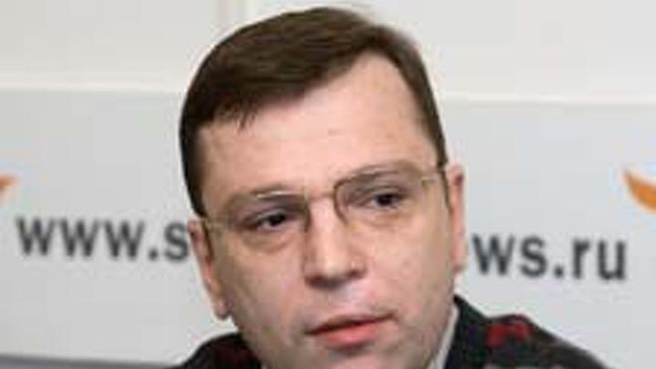 Никита Александрович Кричевский, профессор