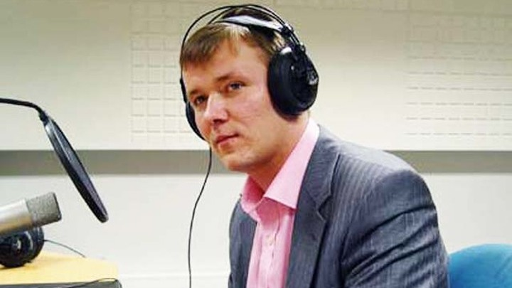Председатель Военной коллегии адвокатов г. Москвы Владимир Геннадьевич Тригнин.