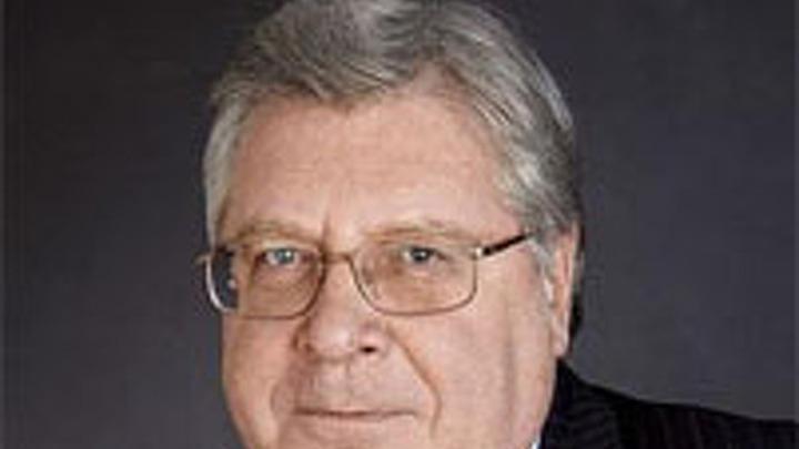 Михаил Горшков, директор академического Института социологии РАН