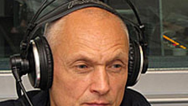 Бронислав Виногродский, российский китаевед