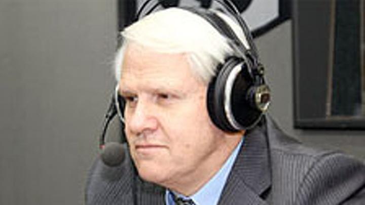 Александр Каплан, психофизиолог, доктор биологических наук, профессор