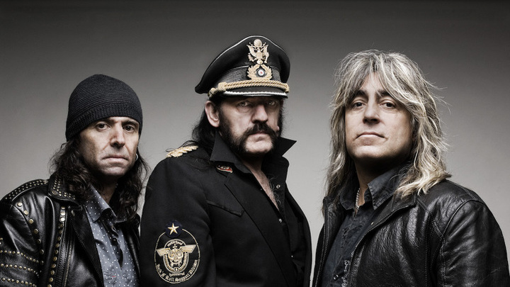 """""""Motörhead"""""""