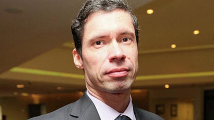 Жулев Юрий Александрович – cопредседатель Всероссийского союза общественных объединений пациентов
