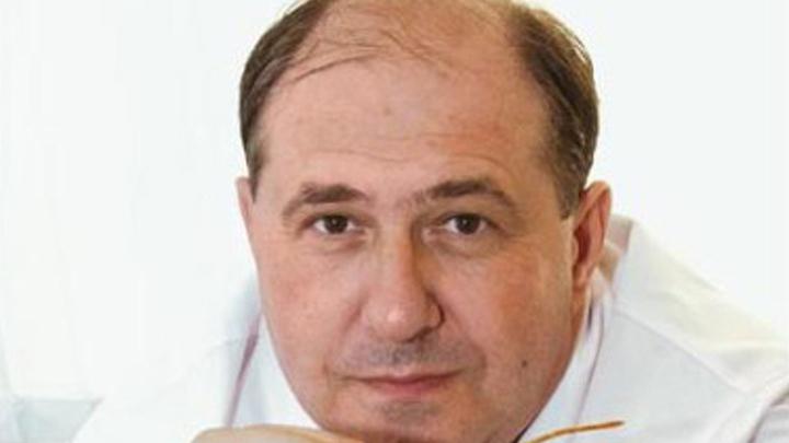 Ушел из жизни академик РАМН Николай Миланов