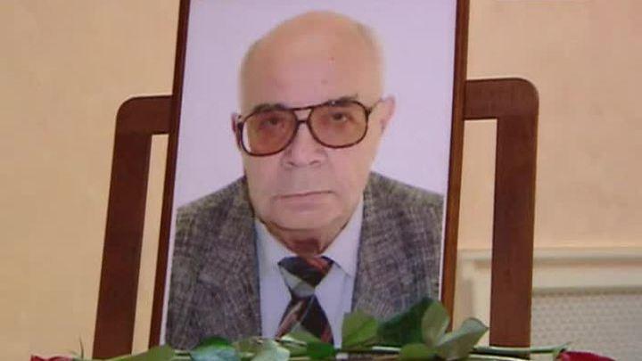 В Москве простились с Александром Флярковским