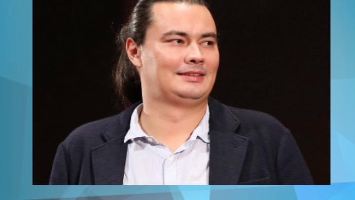 Жора Крыжовников отправит Сергея Бурунова на Грушинский фестиваль