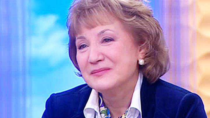 Попович Лариса Дмитриевна - директор Института экономики здравоохранения НИУ ВШЭ