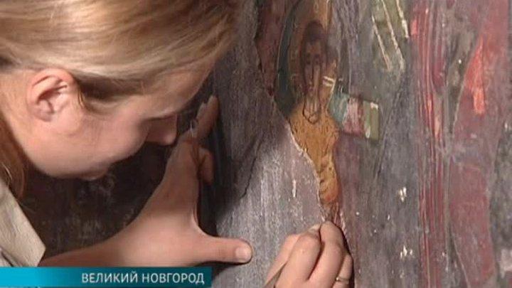 России необходима аттестация реставрационных специалистов