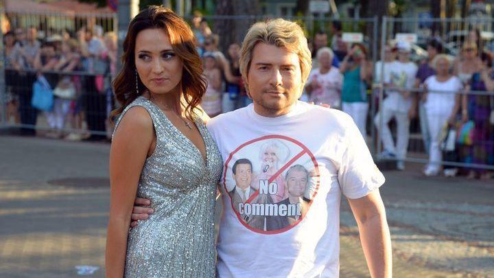 Новая волна-2014. Николай Басков