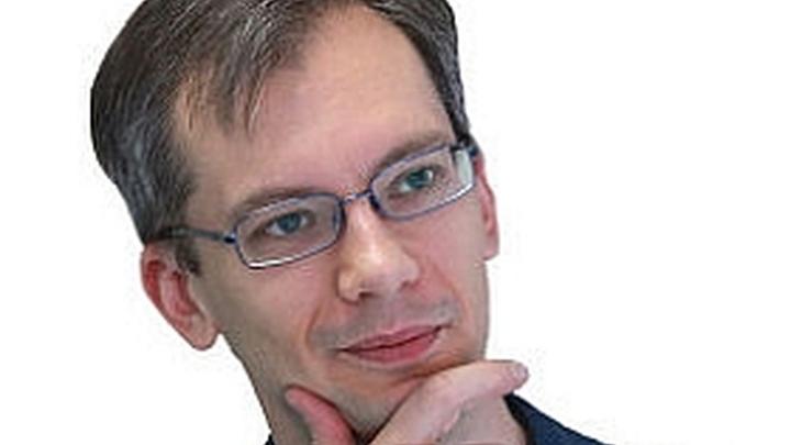 Вечер с Игорем Ружейниковым. Круглый стол