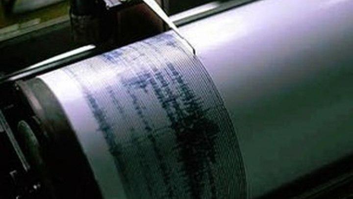 В Республике Тыва ощутили землетрясение