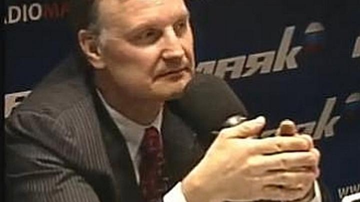 Сергей Стиллавин и его друзья. Как возникают онкологические заболевания?